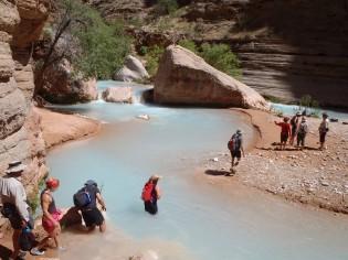 Stunning Canyon Hikes