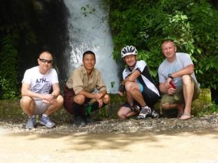 Live the Adventure Team, Bhutan