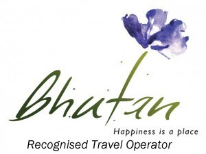 Recognised Travel Operator